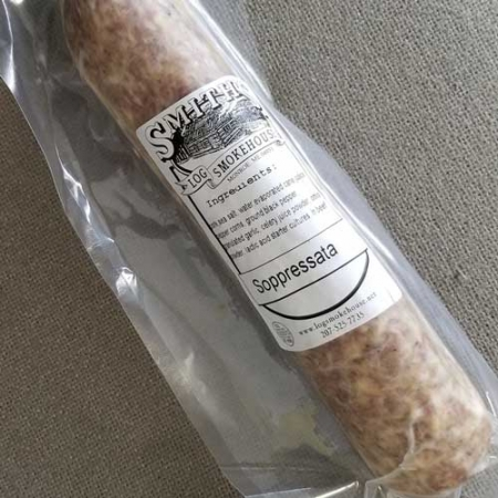 Smith's Soppressata Salami
